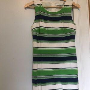 Trina Turk striped dress